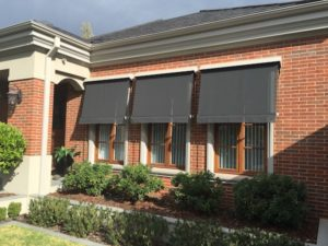Auto Awnings Photo