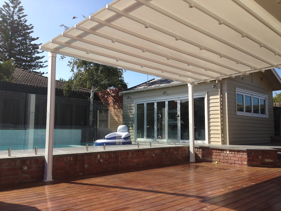 Tera Roof System