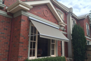 Drop Arm Awnings - Main