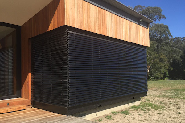 External Venetian Blinds Melbourne
