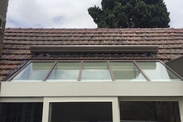 Macbeth roofing