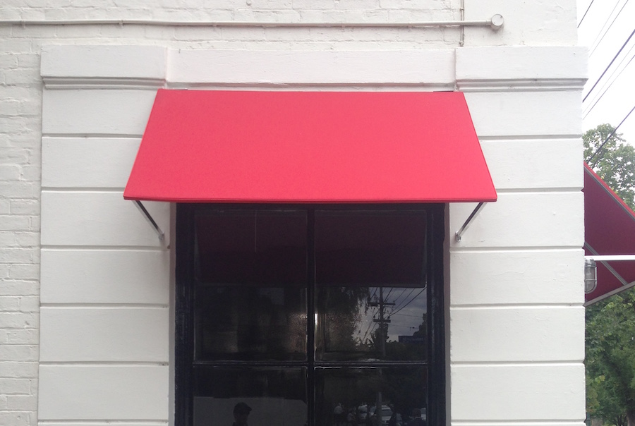 Wedge Canopies Melbourne Shade Systems Window Shade
