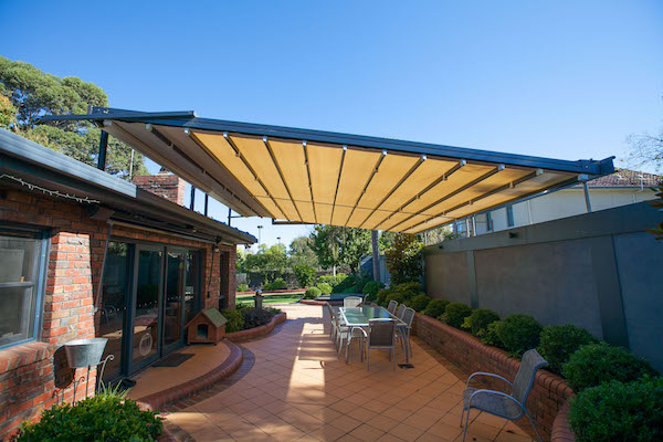Retractable Roof Systems Izi