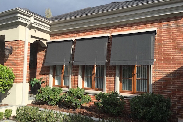 Retractable Awnings Melbourne Outdoor Awnings