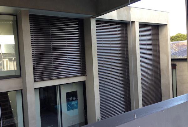 External Venetian Blinds Melbourne