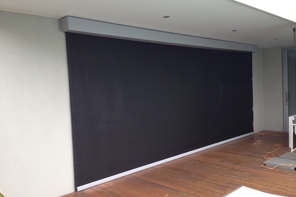Zipscreen Extreme 3 Shade For Life
